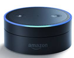 Alexa-Dot-working-from-home-companion