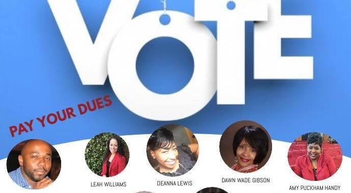 DSU Alumni Association Team Inclusive Podcast