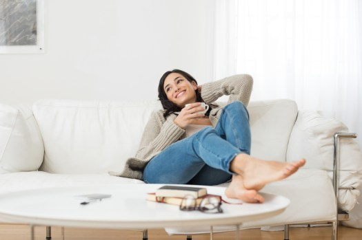 reduce-stress-at-home