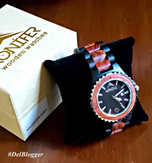 Konifer-Wooden-Watch
