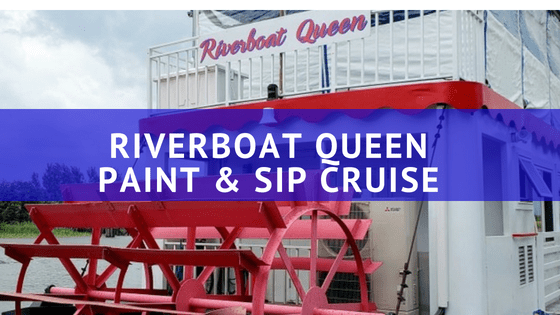 Riverfront-Queen-Paint-and-Sip-Cruise