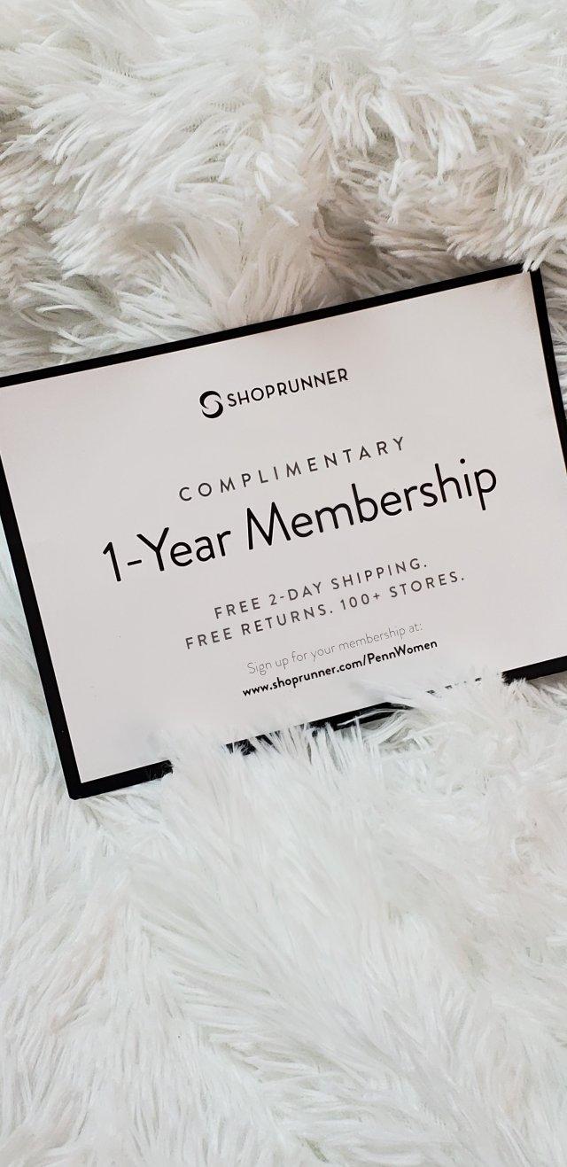 shoprunner-membership
