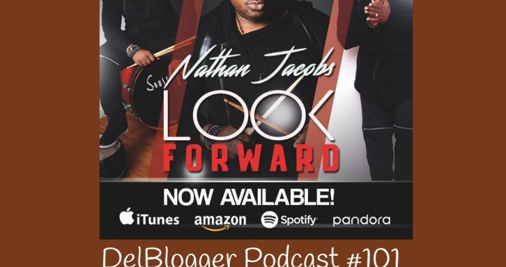"""DelBlogger Podcast #101 Interview with Nathan """"The Muzaholic"""" Jacobs"""