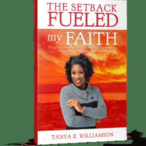 The Setback Fueled my Faith
