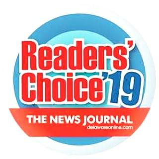 VOTE DELAWARE BLOGGER IN THE 2019 READERS CHOICE AWARD