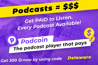 Podcoin Advertisement