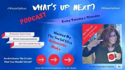 Elite Conversations Podcasts
