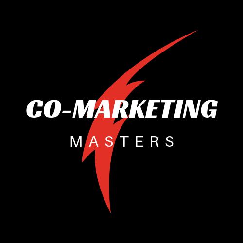 Co-Marketing Masters Logo