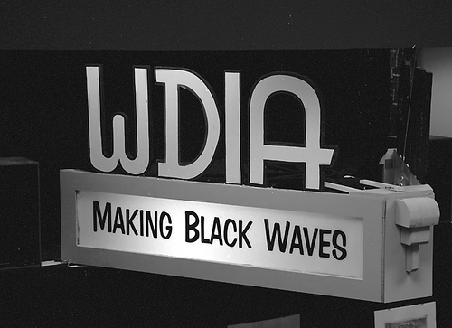Black owned radio stations