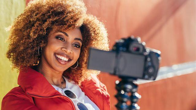 African American Blogger