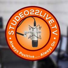 Studeo22Live.TV logo