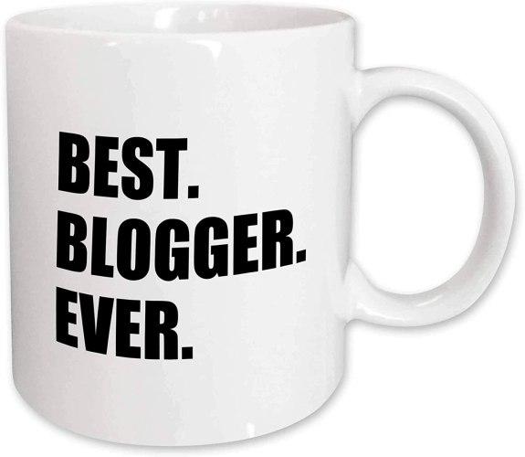 Best Blogger Ever Mug