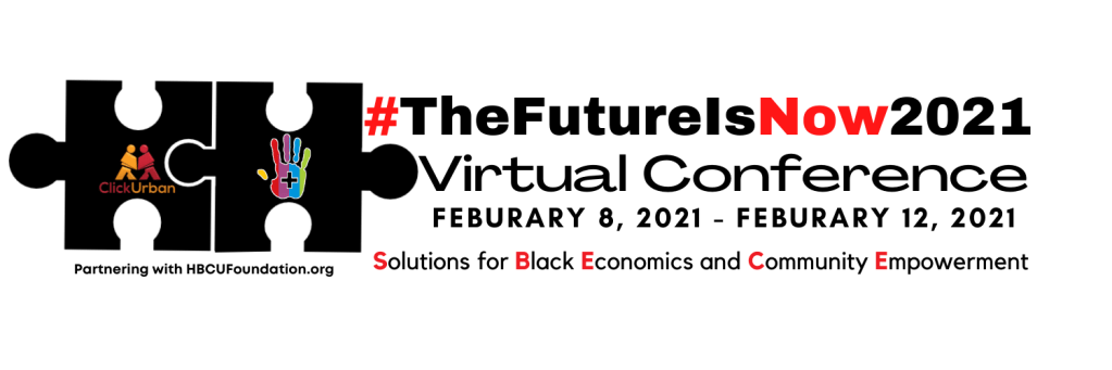 The Future is Now Conference Banner