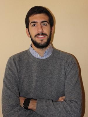 Carlos del Castillo Hens (perfil marketing digital)