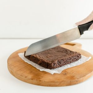 best gluten free brownie