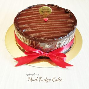 Best Mud Fudge Vegan Healthy Cake