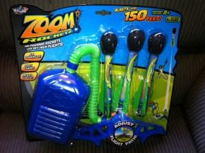 Zoom Rocketz