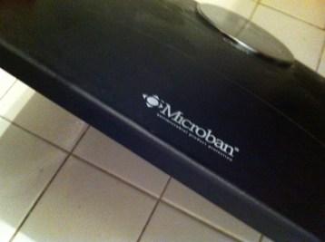 Ozeri WeightMaster Bathroom Scale