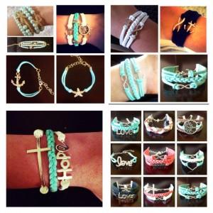 rage bracelets