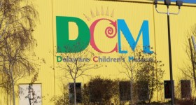 Delaware Children's Museum {Review & Giveaway}