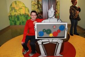 Dec 2013 & Del Child Museum 042