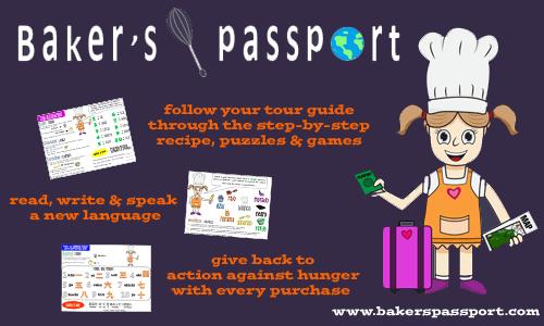 bakers Passport 3