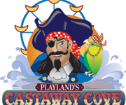 Playland's Castaway Cove Ocean City, NJ 1/2 Price Tickets 2014
