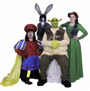 Shrek UD