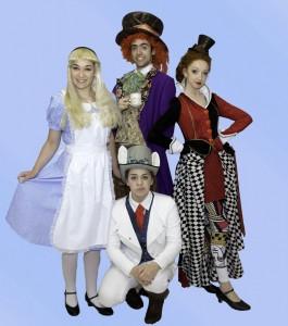 Alice-in-Wonderland Jr