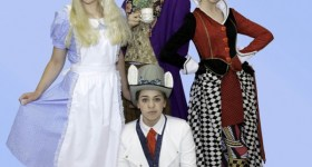 """Upper Darby Summer Stage Presents Disney's """"Alice in Wonderland, Jr."""" – August 13th – August 15th {Ticket Giveaway}"""