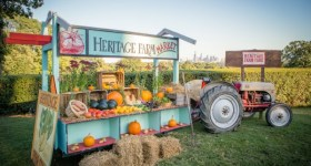Where to Buy Farm Fresh Produce in Delaware County PA and Heritage Farm Fare {Giveaway} #FarmFare