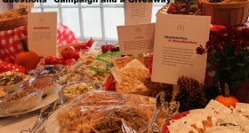"""Get Your Questions Answered During the New McDonald's """"Our Food. Your Questions."""" Campaign and a $25 Gift Card Giveaway"""