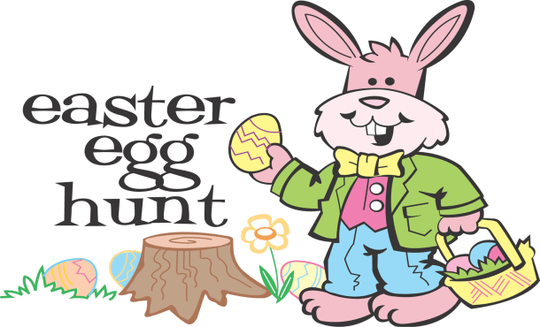 Easter Egg HUnt Marple