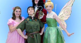"Get Ready to Fly with ""Disney's Peter Pan, Jr."" July 22-24 at Upper Darby Summer Stage"