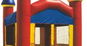 Family Inflatables of Delaware County PA August 2015 Moon Bounce Specials
