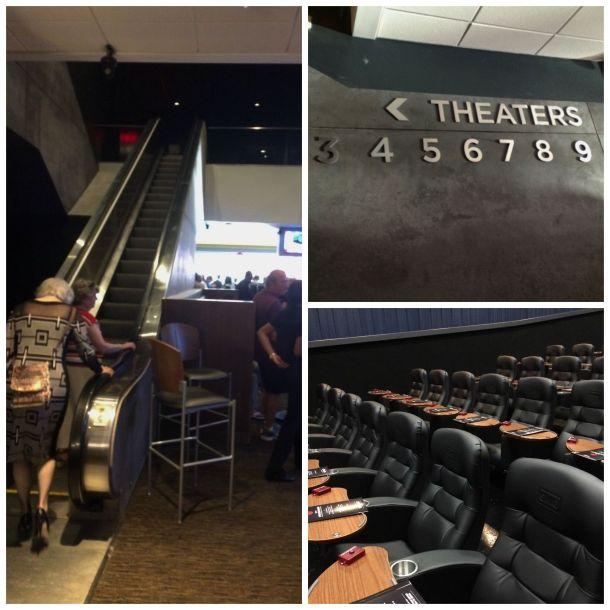 theater screens