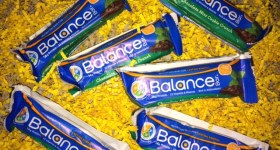 Let's Celebrate International Chocolate Day with a Balance Bar Giveaway!