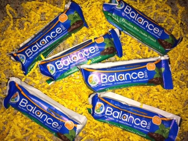 Balance Bar Mint 1