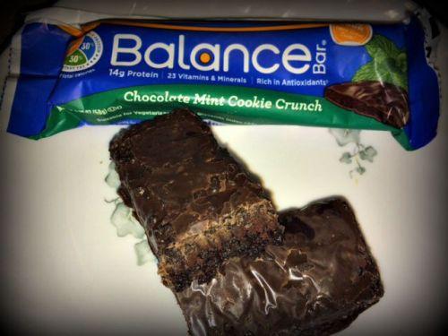 Balance Bar Mint single 2