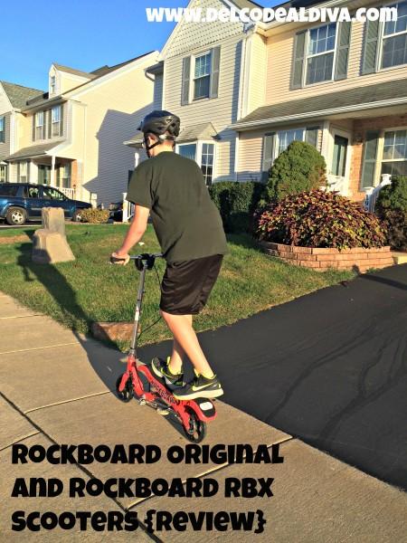 Rockboard title