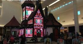 2015 Adventure to Santa Experience at Cherry Hill Mall – NJ