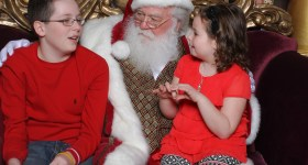 Delaware County PA Area Weekend Events and Holiday Family Fun 12/15 – 12/17