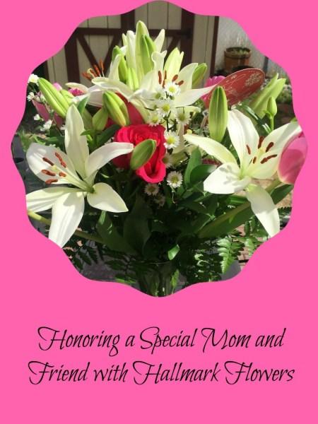 Hallmark flowers