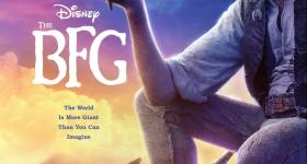 Enter to Win Tickets to Disney's The BFG Screening in Philadelphia or King of Prussia, PA