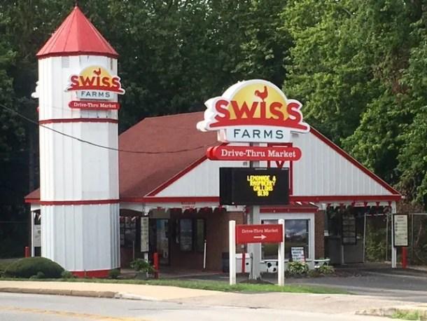 SWiss Farms Store