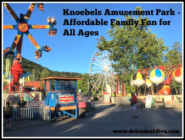 knoebels amusement park affordable family fun
