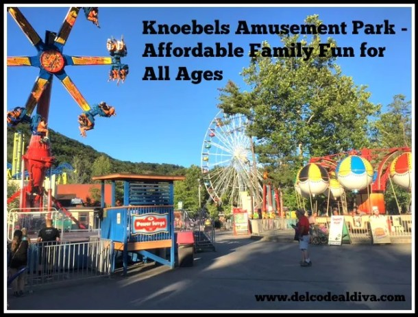 knoebels amusement park affordable family fun