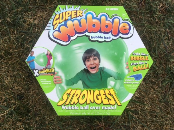 wubble-package