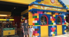 LEGOLAND Discovery Center Philadelphia – Fun for the Whole Family {Review}