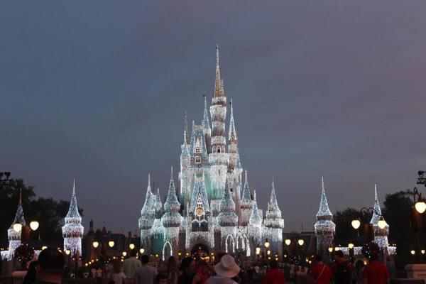 Layaway your 2018 Disney World Vacation!